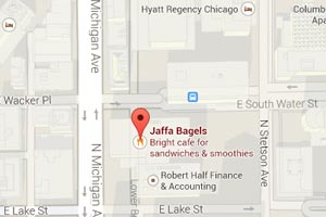 map-jaffa-bagels-michigan-ave